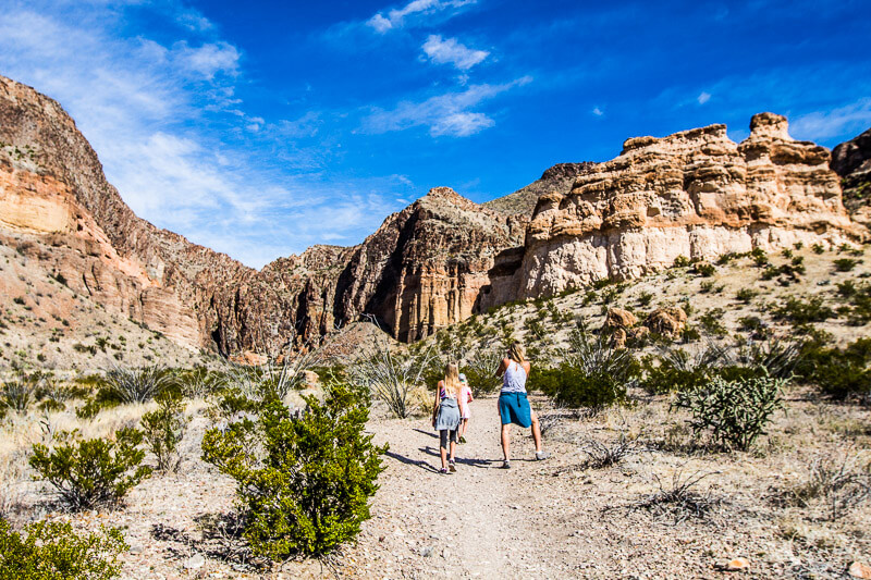 Big Bend National Park Turns 75 Years Old