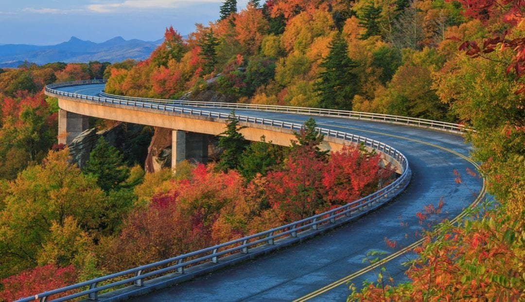 Scenic Byways and Epic Adventures
