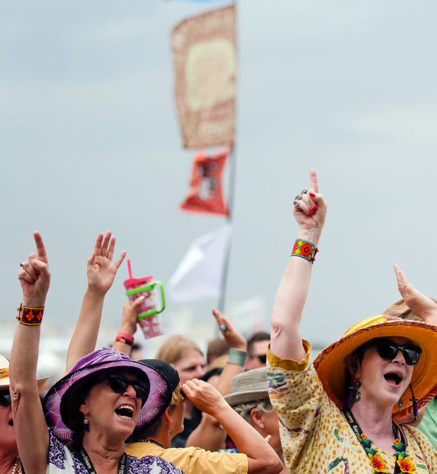 TTM Festival Lowdown for 2021 and Beyond