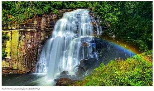 Wonderous Lakes, Rivers and Waterfalls